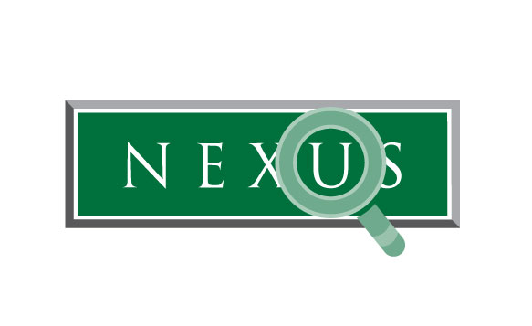 Nexus-and-magnifying-glass