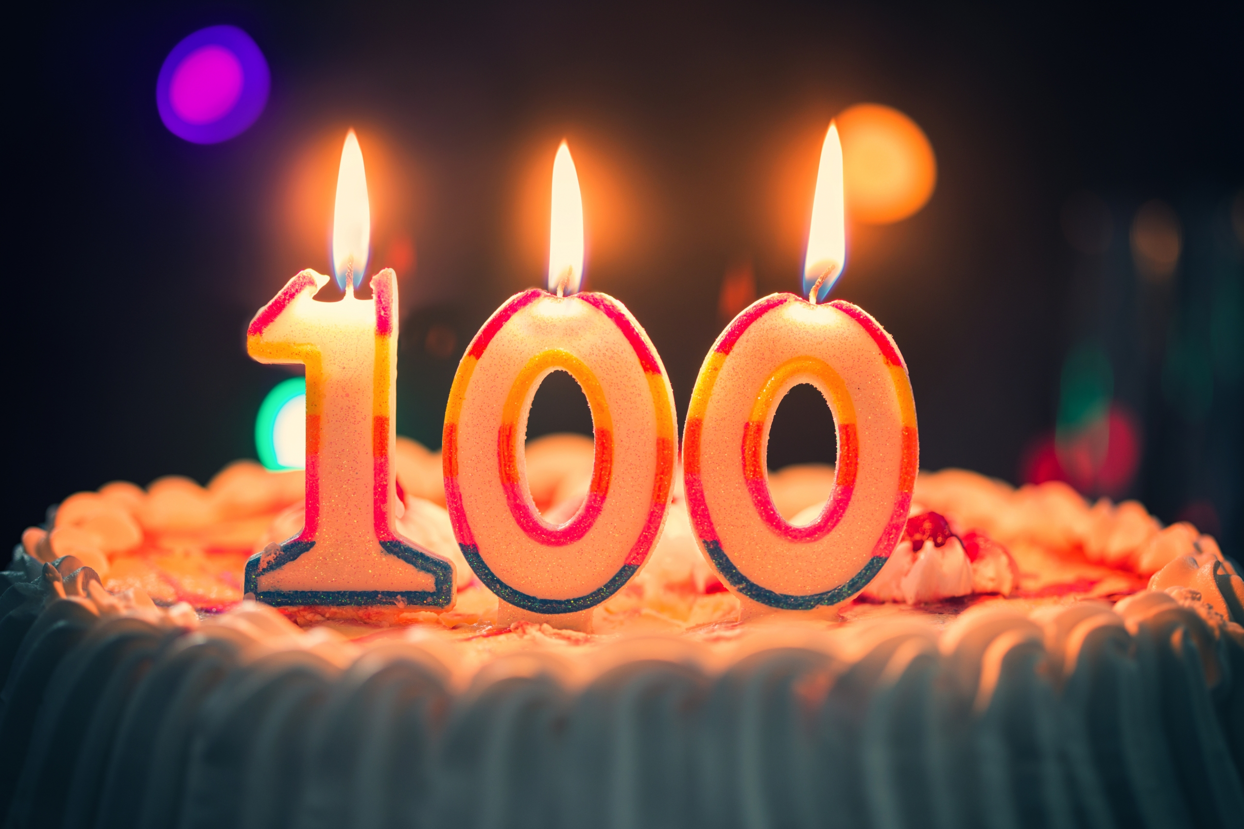 Living to 100… Is 100 the New 80?