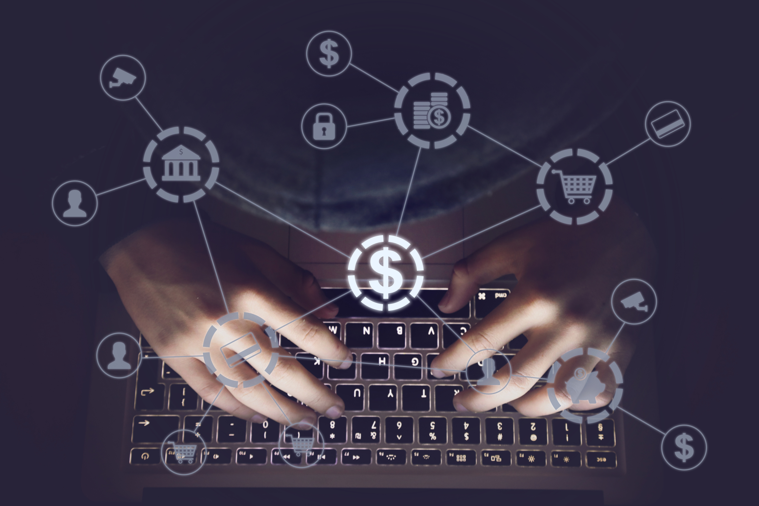 The Future of Money: a Digital Currency Primer