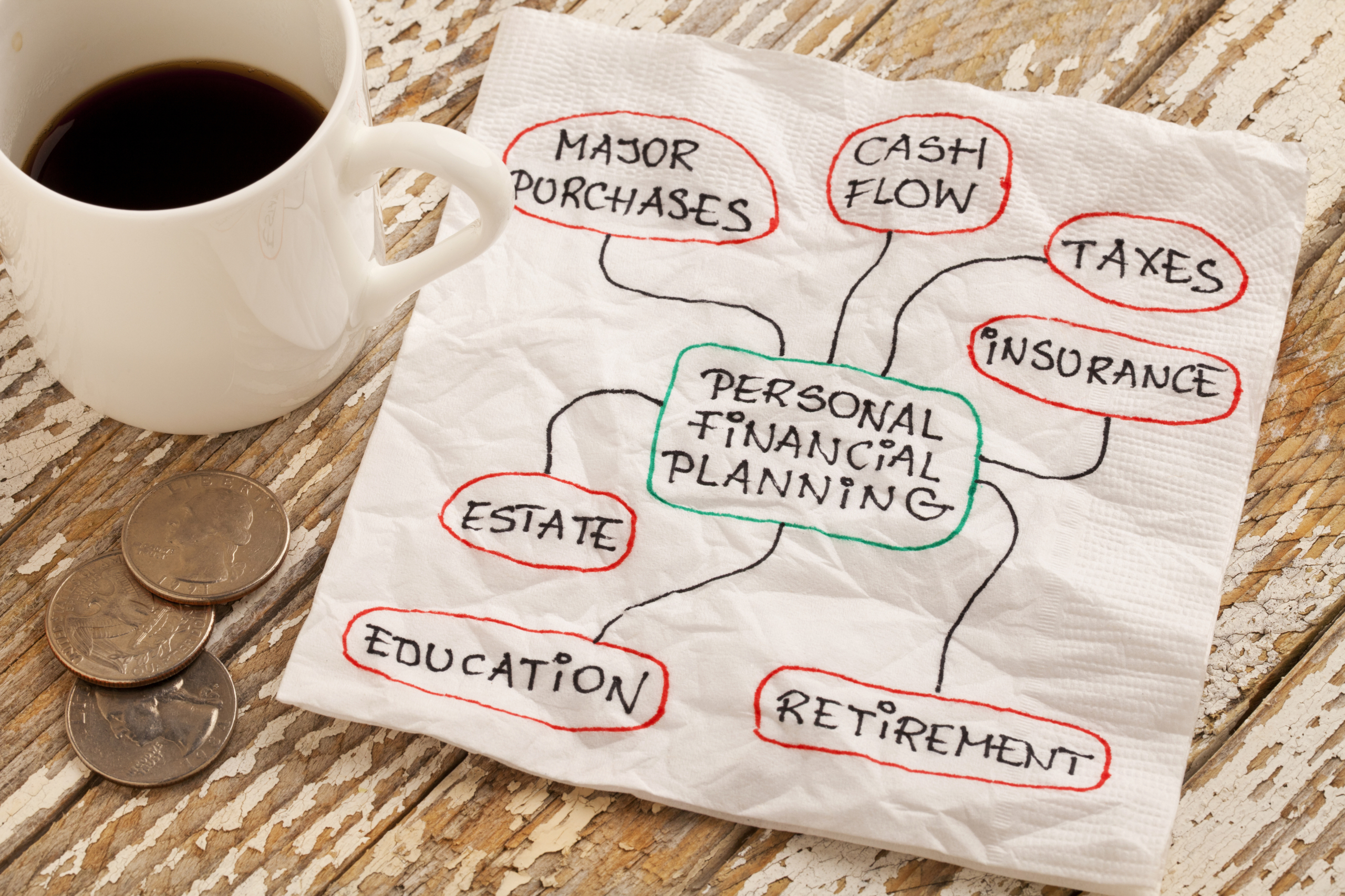 'Tis the season – for income tax: Make financial and tax planning easier on yourself this year